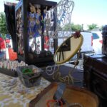 Hand Made Goods at the Frisco Farmers Market