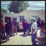 Unforsaconbacon Food Truck Frisco Streets