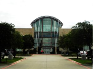 frisco athletic center