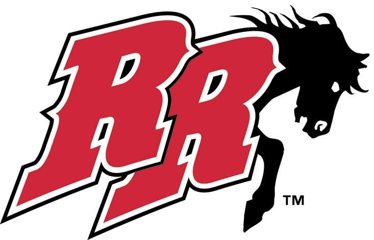 frisco roughriders secondary mark