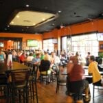 jakes hamburgers dining room frisco