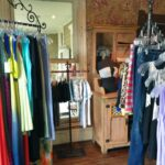 Style House Frisco Racks and Dresses