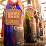 crossroads winery awards