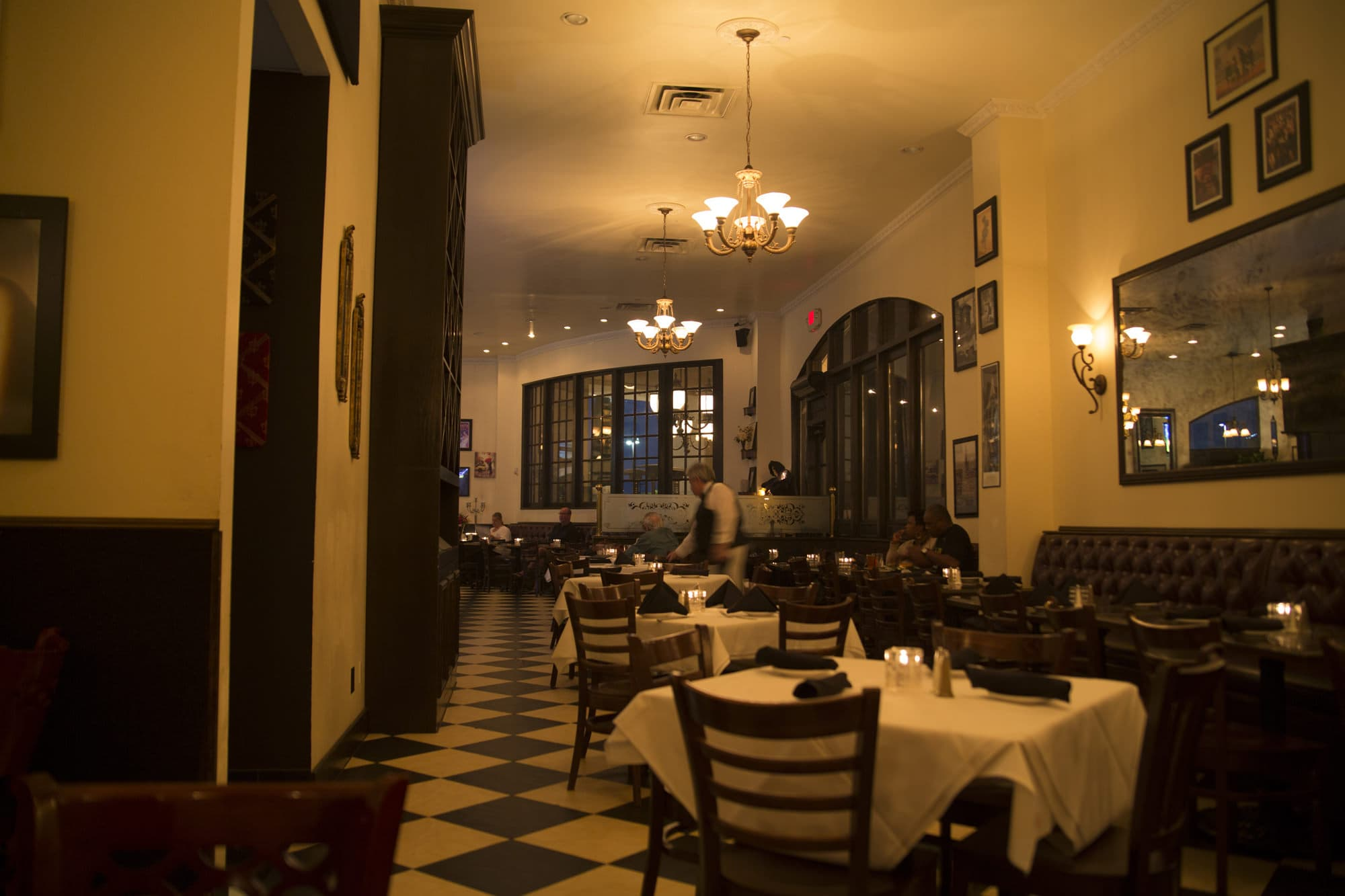 Bonnie Ruth\'s Cafe - French Perfection in Frisco