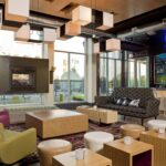 aloft frisco lounge