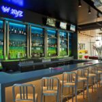 aloft frisco wxyz bar