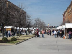 Frisco Arts in the Square