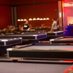 main event frisco billiards