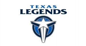2017 Texas Legends Draft Party @ Strikz Entertainment | Frisco | Texas | United States