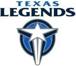 Texas Legends Vs. Iowa Wolves @ Dr. Pepper Arena | Frisco | Texas | United States
