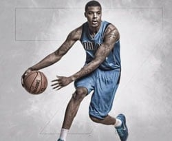 With 11 NBA games under his belt, Ledo is back and ready to dominate the D-League.