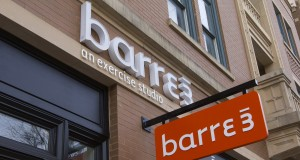 Barre3 Frisco