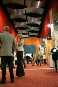 frisco discovery center grand opening gallery