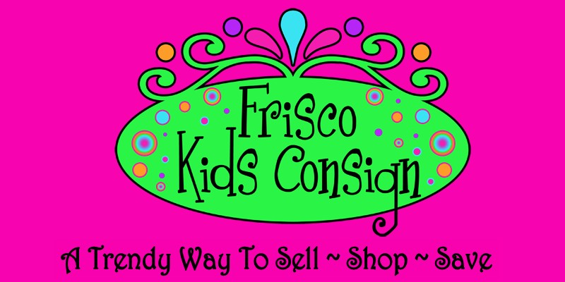 Frisco Kids Consign At The Frisco Discovery Center