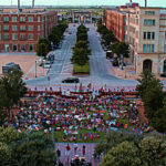 Music in the Square - Frisco Square