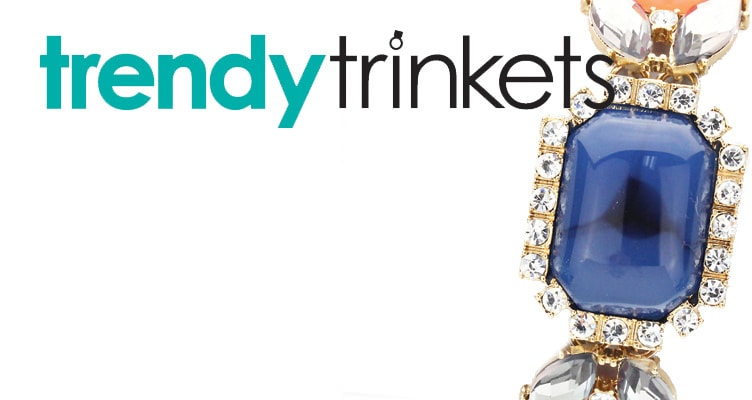 trendy trinkets featrued