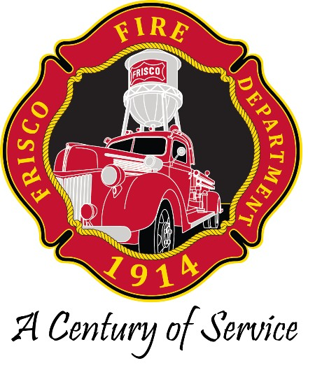 A Century of Service- Frisco Fire Department