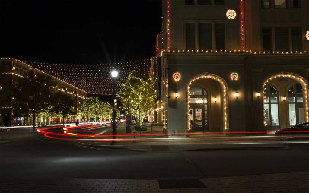 frisco tx christmas in the square 02