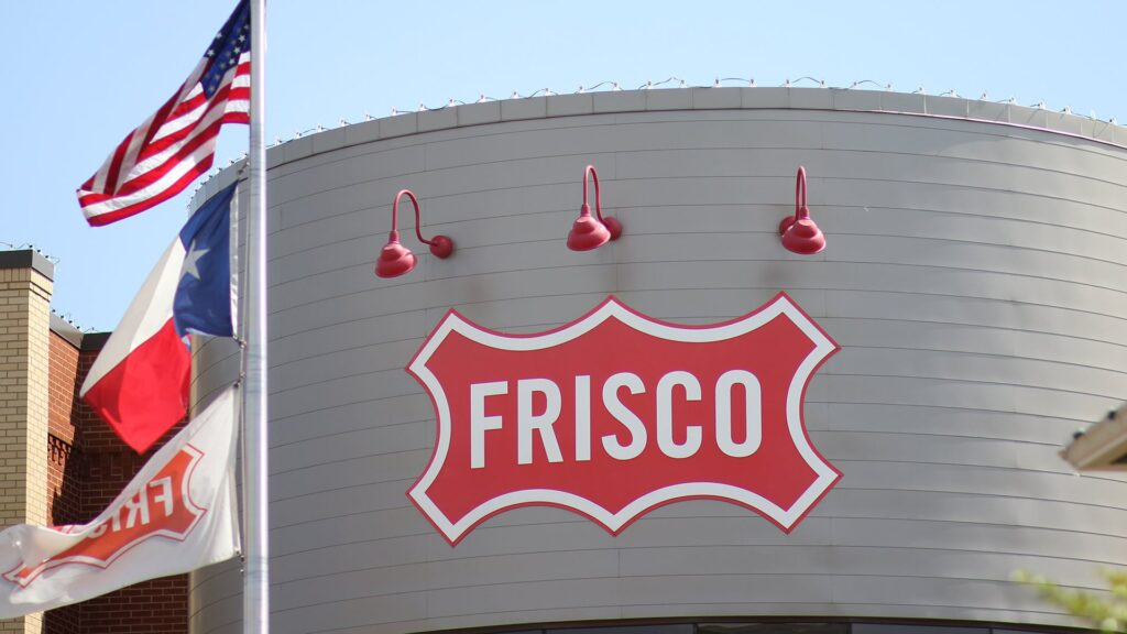 frisco-heritage-center