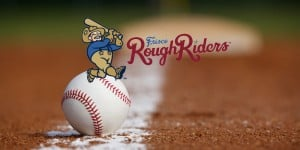 Frisco RoughRiders @ Dr. Pepper Ballpark | Frisco | Texas | United States