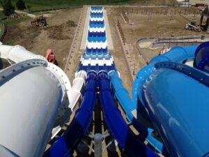 frisco athletic center water park extension
