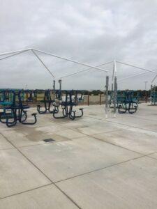 frisco athletic center water park extension patio