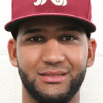 Nomar Mazara, Frisco RoughRiders