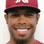 Nick Williams, Frisco RoughRiders