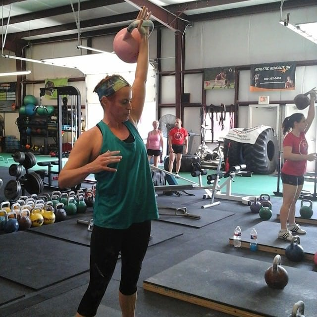 North Texas Kettlebell Club