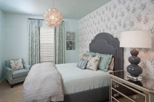 Nicole Arnold Interiors - bedroom 4