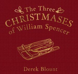 The Three Christmases book