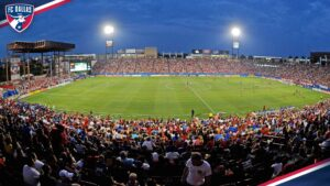 FC Dallas vs Montreal Impact @ Toyota Stadium | Frisco | Texas | United States