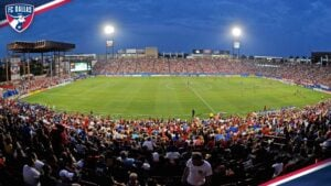 FC Dallas vs Houston Dynamo @ Toyota Stadium | Frisco | Texas | United States