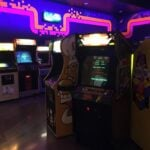 national video game museum arcade games