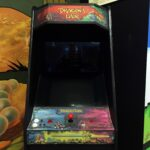 national video game museum dragons lair