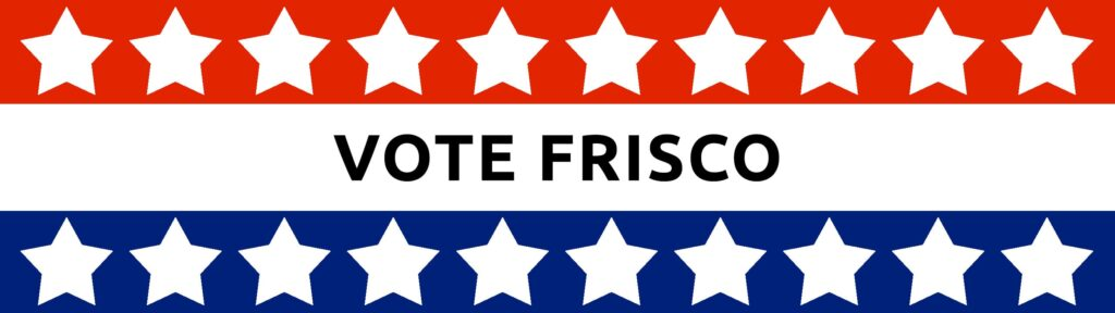 frisco elections