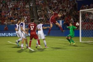 walker zimmerman fc dallas