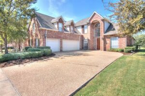 4205 Victory Drive, Frisco 75034