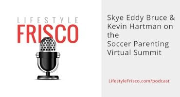 lifestyle frisco podcast featured