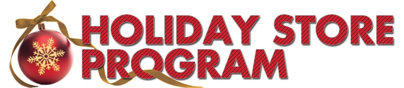 Frisco Family Services holiday-store-program