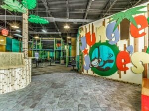 Jungle Joes interior 1