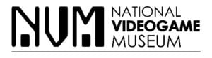 National Videogame Museum logo