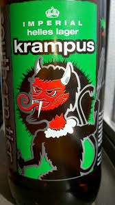 krampus beer