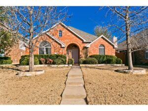 9454 Wichita Trail 75033