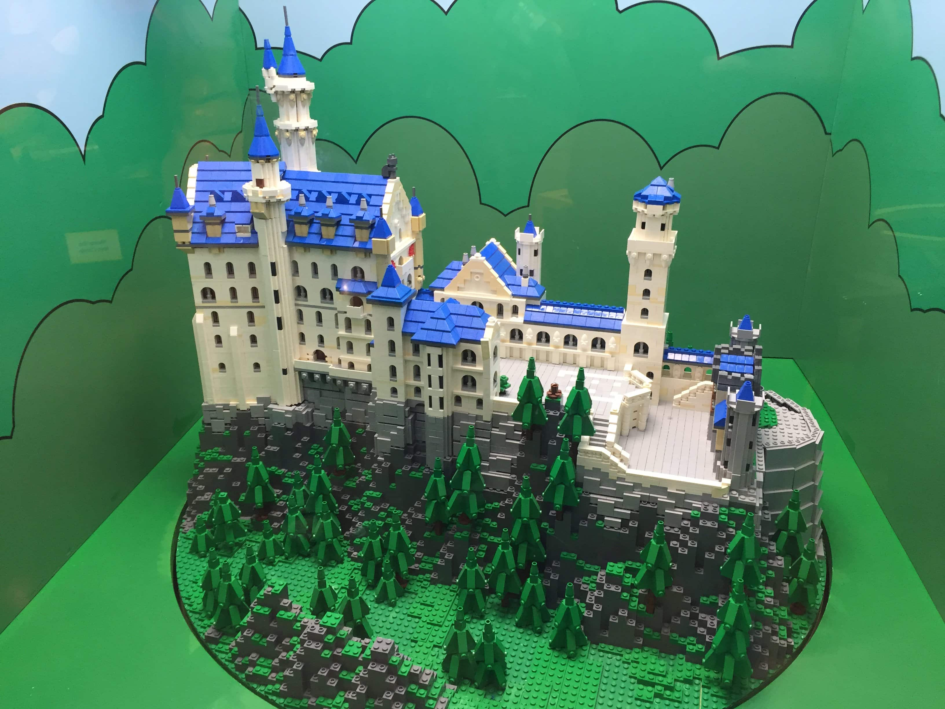 Sci Tech Discovery Center Brings Castle Builder Exhibit To