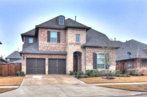 8128 Haltered Horse Lane 75034