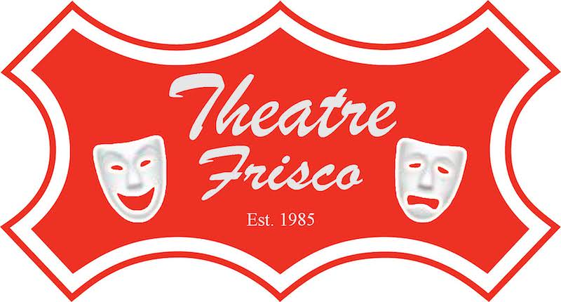 Theatre Frisco logo