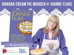 Joanne Fluke - author