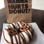 Wanna Hurts donut
