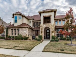 5666 Lakeshore Drive Frisco Texas